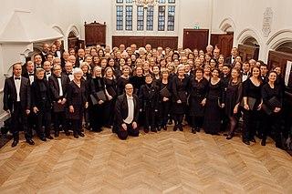 Paris Choral Society