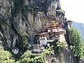 Paro Taktsang, Taktsang Palphug Monastery, Tiger's Nest -views from the trekking path- during LGFC - Bhutan 2019 (181).jpg