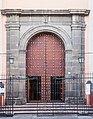Parroquia de Santa Clara de Asís, Puebla, México, 2013-10-11, DD 01.JPG