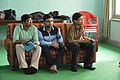 Participants - Wikimedia Meetup - AMPS - Kolkata 2017-04-23 6875.JPG