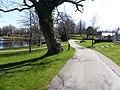 Pathway, Lusty Beg - geograph.org.uk - 1800117.jpg