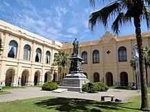 Resultado de imagen para universidad de cordoba argentina