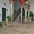 Patio del Pozo, Palacio de Mondragón (Ronda).jpg