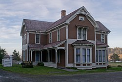 Patrick Hughes House (Sixes, Oregon).jpg
