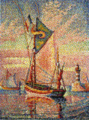 PaulSignac-1925-Port of Concarneau.png