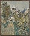 Paul Cézanne - The House of Dr. Gachet in Auvers-sur-Oise - 1979.14.8 - Yale University Art Gallery.jpg