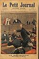 Paul Déroulède - Le Petit Journal illustré 1900-01-07.jpg