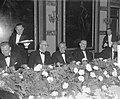 Paul Hoffman, administrateur van het Marshall-plan een dag in ons land. Door min, Bestanddeelnr 904-2481.jpg