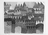 Paul Klee - Befestigter Ort - FM 216 - Bavarian State Painting Collections.jpg