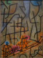 Paul Klee Conquest of the Mountain.tiff
