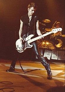 The Clash - Wikipedia