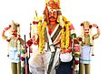 Pavadairayan at Om Sri Pavadairayan Temple, Ayipettai, Cuddalore..jpg