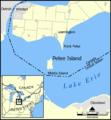 Pelee Island map.png