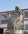 Pelican sculpture at Aquatic Park 20170906-8510.jpg