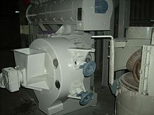 Pellet mills