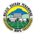 Penampang District Council Emblem.PNG