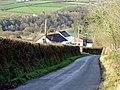 Penclippin Farm - geograph.org.uk - 655878.jpg