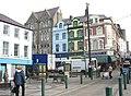 Pendist - Turf Square - geograph.org.uk - 245562.jpg