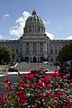 Pennsylvania State Capitol in Summer (25835300776).jpg