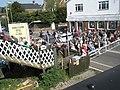 People, people everywhere - geograph.org.uk - 1249685.jpg