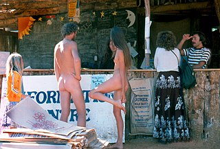 Naturism in New Zealand Lifestyle of living without clothing in New Zealand
