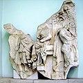 Pergamon Altar - Telephus frieze - panel 2+3.jpg