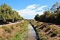 Permanente Creek in the Googleplex - panoramio.jpg