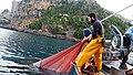 Pescadores artesanales de Pescaturismo.jpg
