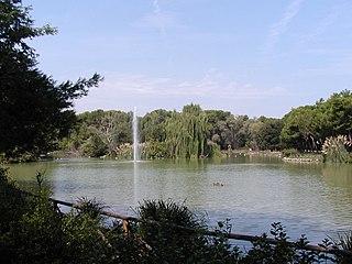 Nature Reserve Pineta Dannunziana
