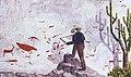 Peter Wilhelm Lund with cave paintings.jpg