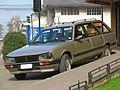 Peugeot 505 2.0 GR Familiar 1991 (13547921705).jpg