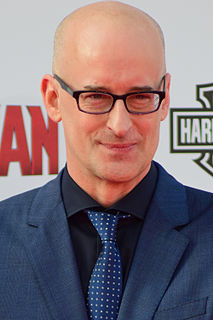 Peyton Reed American television and film director