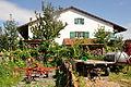 Pfäffikon - Flarzhaus Ruetschberg, Hohlgass 1–11 2011-09-02 14-08-48 ShiftN.jpg