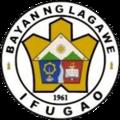 Ph seal Lagawe, Ifugao.png
