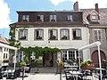 Phalsbourg (Moselle) Place d'Armes 14 MH.jpg