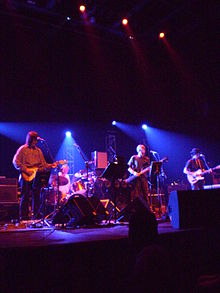 Phil Lesh and Friends at the Pageant 2009-7-3
