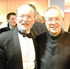 Philip Brunelle and Stephen Cleobury.jpg