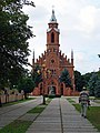 Phillip at Kernave, Lithuania, 2008 - Flickr - PhillipC (2).jpg