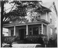 Photograph of 649 Union Street, SE, Grand Rapids, Michigan, the Boyhood Home of Gerald R. Ford, Jr. - NARA - 187028.tif