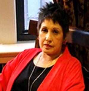 Phyllis Chesler - Image: Phyllis Chesler