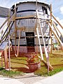 Pickle Barrel House repairs 2004.jpg