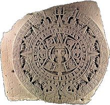 Mayan Sun God Tattoo Design