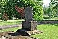 Piemineklis par padomju varu 1919.gadā kritušajiem cīnītājiem, Dundagas pagasts, Dundagas novads, Latvia - panoramio.jpg