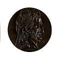Pierre-Jean David d'Angers - Nicolò Paganini (1784-1840) - Walters 54833.jpg