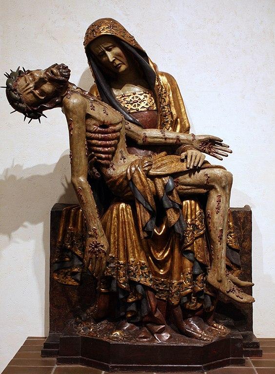 Pieta z Lubiąża