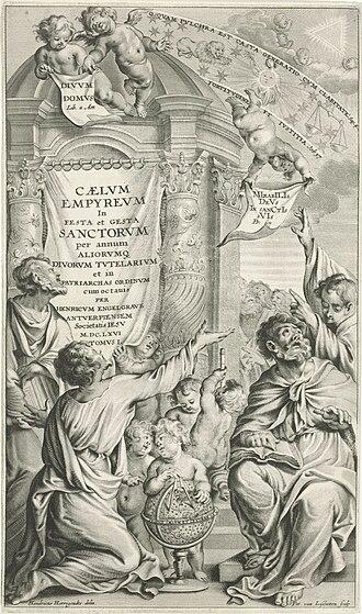 Pieter van Lisebetten - Image: Pieter van Lisebetten, Hendrik Herregouts Scholars Discover the Tetragram
