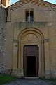 Pieve Corsignano portale principale.jpg