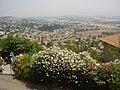 PikiWiki Israel 20393 Nimrod Lookout in Rosh Pina.JPG