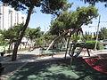 PikiWiki Israel 31505 Hahaskala boulevard in Tel Aviv.JPG