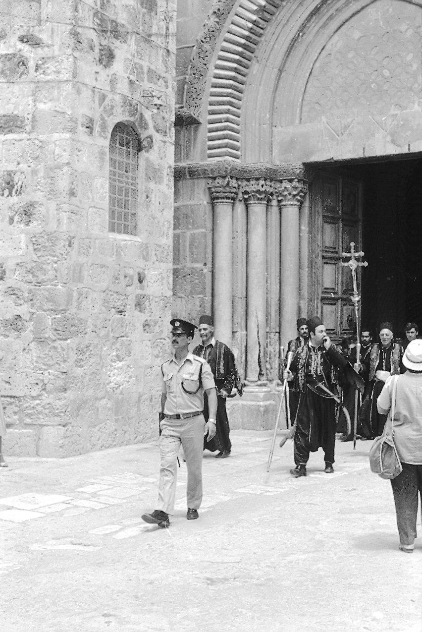 PikiWiki Israel 4870 Holy Sepulcher
